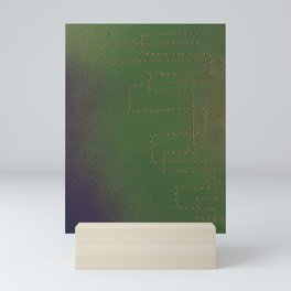 Dictionary of Obscure Sorrows - Vellichor Mini Art Print