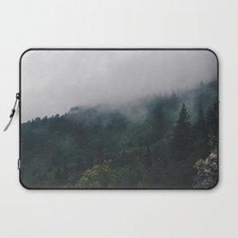 Mountain Rain | Cascade Supply Co. Laptop Sleeve