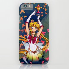 Super Sailor Moon and Rainbow Moon Chalice Slim Case iPhone 6s
