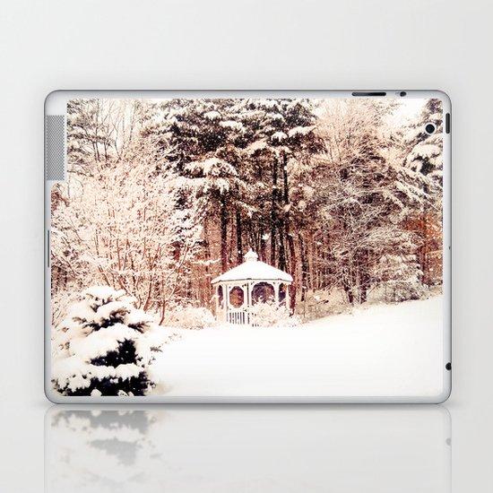 SnowEnchanted Laptop & iPad Skin