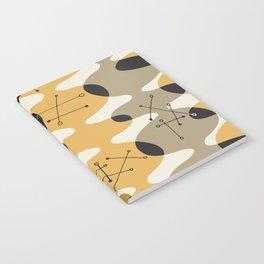 Kinrara Notebook