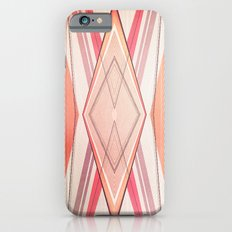 Money Pattern Respect iPhone 6s Slim Case