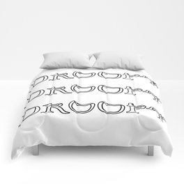 Droopy2 Comforters