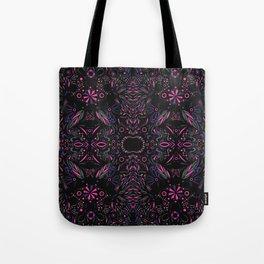 Modern Tribal Tote Bag