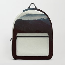 Montañas de Anaga Backpack