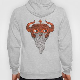 The Enthusiastic Viking Hoody