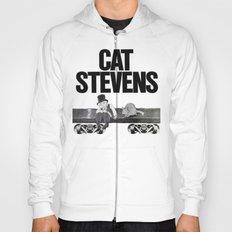 Cat Stevens Hoody