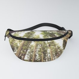 The Canopy Fanny Pack
