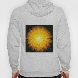 Dandelion Fire Hoody