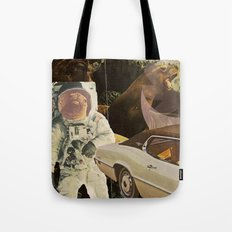 Moon Days Tote Bag