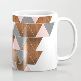 Zarah (Pink) Coffee Mug