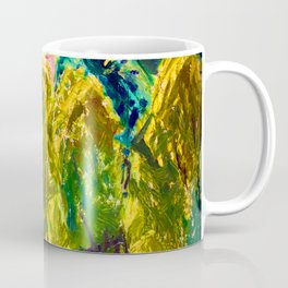 Alfred Maurer Marlboro Landscape Coffee Mug
