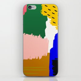 Little Favors iPhone Skin