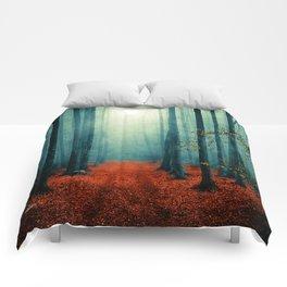 Landscape (colour option) Comforters