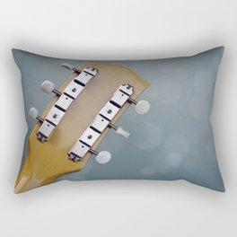 Tuners Rectangular Pillow