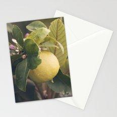Limón Stationery Cards