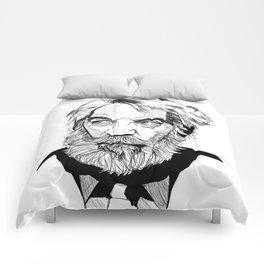 Donald Sutherland Comforters