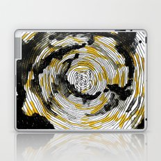 i fell in love with the sun Laptop & iPad Skin