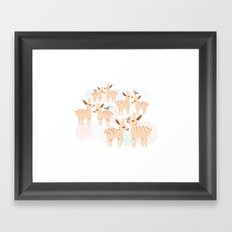 Titityy Framed Art Print