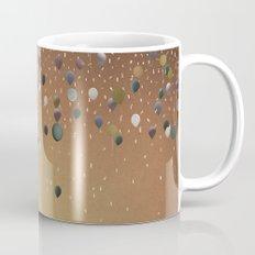 Innumerable wandering balloons Mug