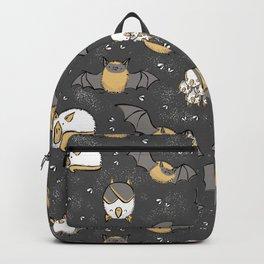 Pipistrelle and Honduran Bats Backpack