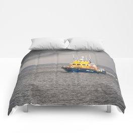 RNLI Lifeboat Comforters