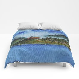 The House of the Ancestors Comforters