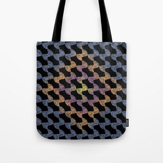 Pattern #43 Tote Bag