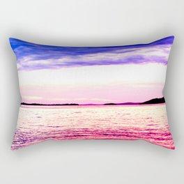 Magical Sunsets Rectangular Pillow