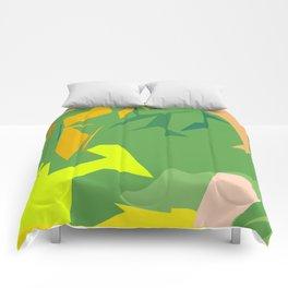 Always Greener Comforters