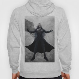 Sephiroth - One Winged Angel Hoody