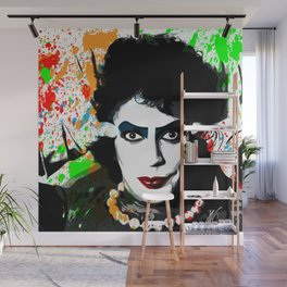 The Rocky Horror Picture Show | Pop Art Wall Mural