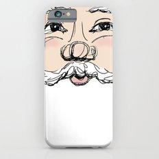 Santa Claus iPhone 6s Slim Case