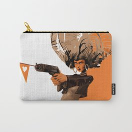 Peace! Carry-All Pouch