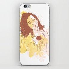My Passion iPhone & iPod Skin