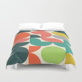 Full, half and quarter Duvet Cover