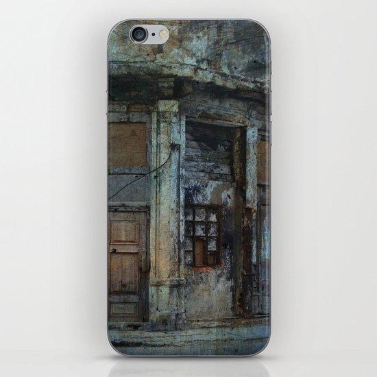 The Front Door iPhone & iPod Skin