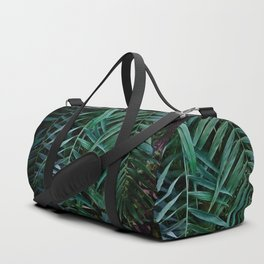 Night tropics Duffle Bag