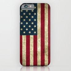 American Flag iPhone 6s Slim Case