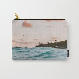 summer sunset iv Carry-All Pouch