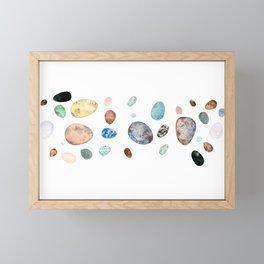 A Sure Sign of Spring Framed Mini Art Print