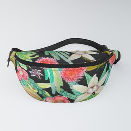 Tropical Paradise Fanny Pack