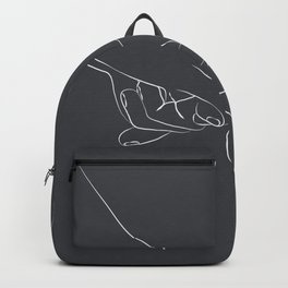 Pinky Promise IX Backpack