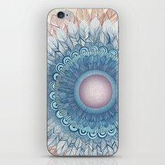 Bloomin' iPhone & iPod Skin