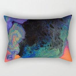 OMFG Yesss UV Rectangular Pillow
