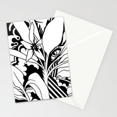 eye & leaf Stationery Cards