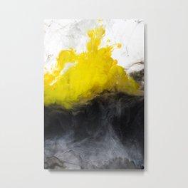 Painting Art #9 Metal Print