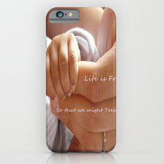 Life is Fragile iPhone 6s Slim Case