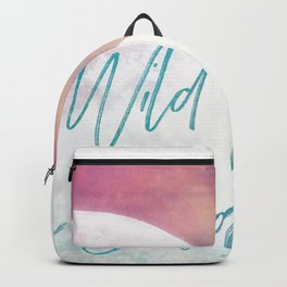 Stay Wild Moon Child Backpack