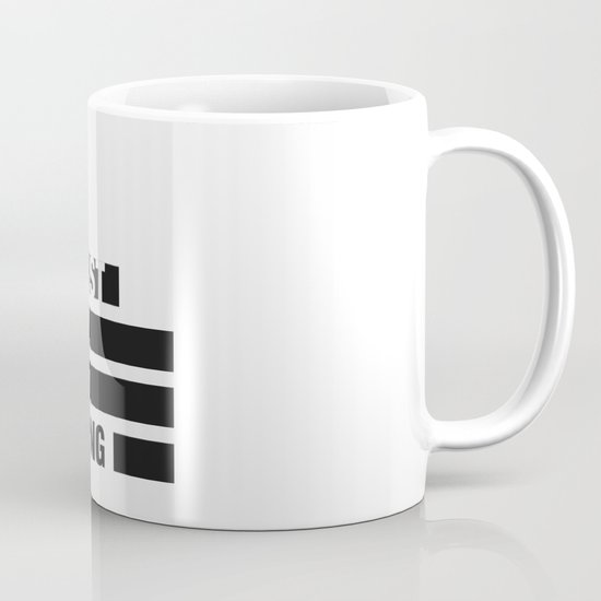 To Live a Creative Life we must Lose Our Fear of Being Wrong Mug